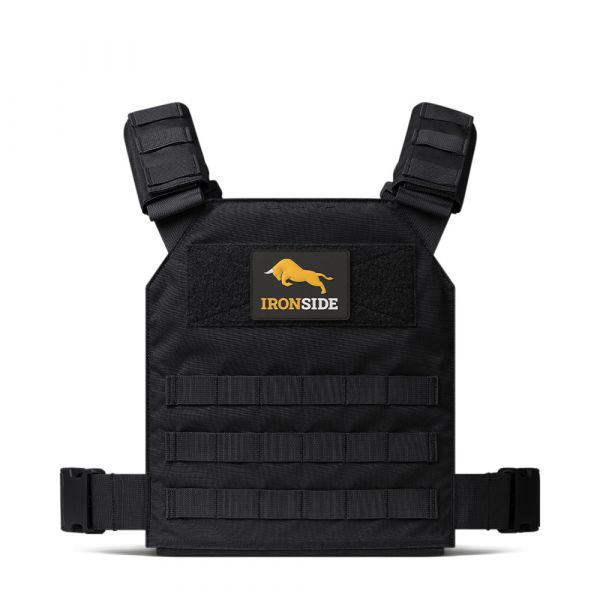 Cromwell Plate Carrier